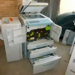 Edusolution copier maintenance